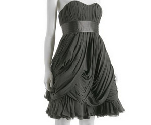 ball, dress, and evening gown image