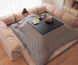 japan and kotatsu image