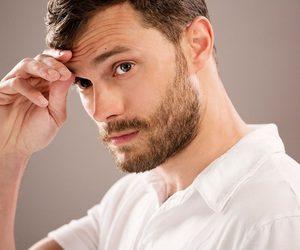 Jamie Dornan, Hot, and christian grey image