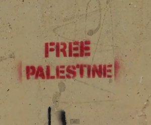 free and palestine image