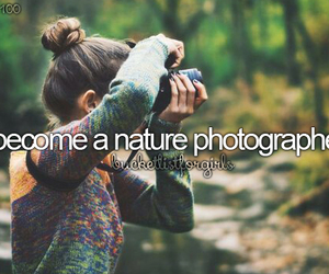 nature, photographer, and photography image