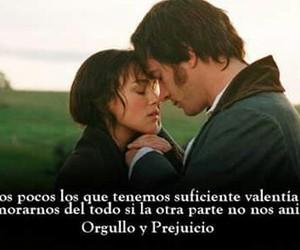 jane austen, Mr. Darcy, and orgullo y prejuicio image