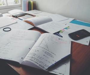exam, studying, and motivation image