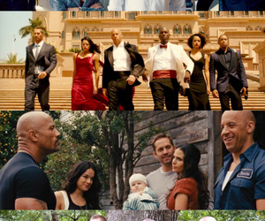 movie, paul walker, and furious 7 image