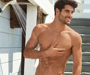 bot, nick bateman, and model image