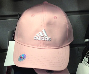 adidas, cool, and cap image