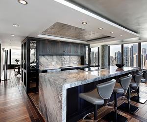 homes, luxury, and luxury houses image