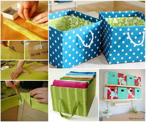 box, craft, and diy image
