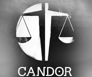 divergent and candor image