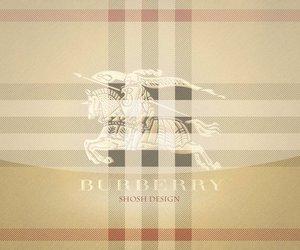 design, burrberry, and shosh image