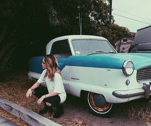 beautiful, grunge, and car image