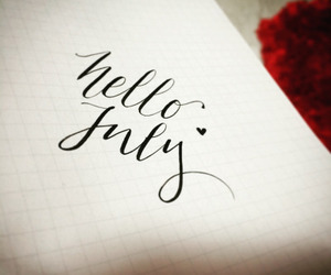 escape, holiday, and june image