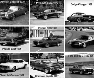 chevrolet, plymouth, and pontiac image