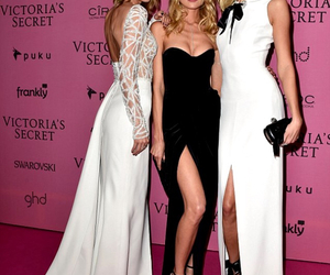 Taylor Swift, Karlie Kloss, and Victoria's Secret image