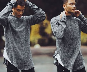 boy, model, and style image