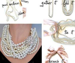 how to, necklace, and jewelry image