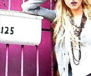 alternative, metal, and Taylor Momsen image