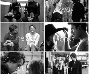 the hunger games, if i stay, and the longest ride image