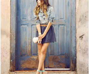 fashion, heels, and summer image