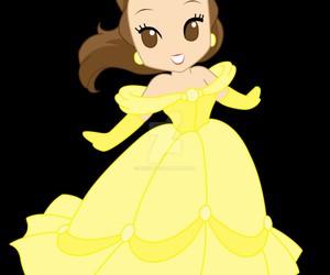 disney, drawing, and princess image