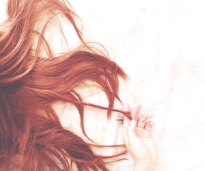 amazing hair, hair, and hipster image