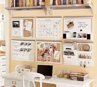 desk, room, and organization image