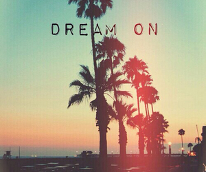 summer, wallpaper, and dream on image