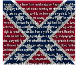 flag, ignorance, and pride image
