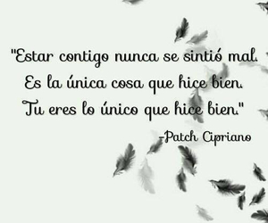 hush hush, patch cipriano, and love image