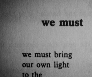 charles bukowski, Darkness, and life image