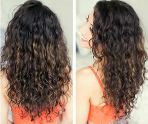 curlyhair image