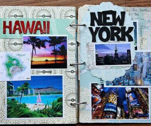 country, journal, and newyork image
