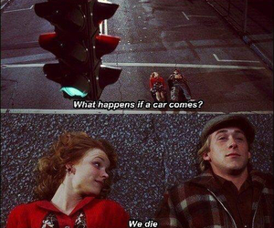 movie, the notebook, and cute image