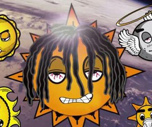 squad, chief keef, and glogang image