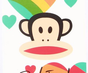 colorful, wallpaper, and paulfrank image