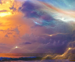 amazing, background, and beach image