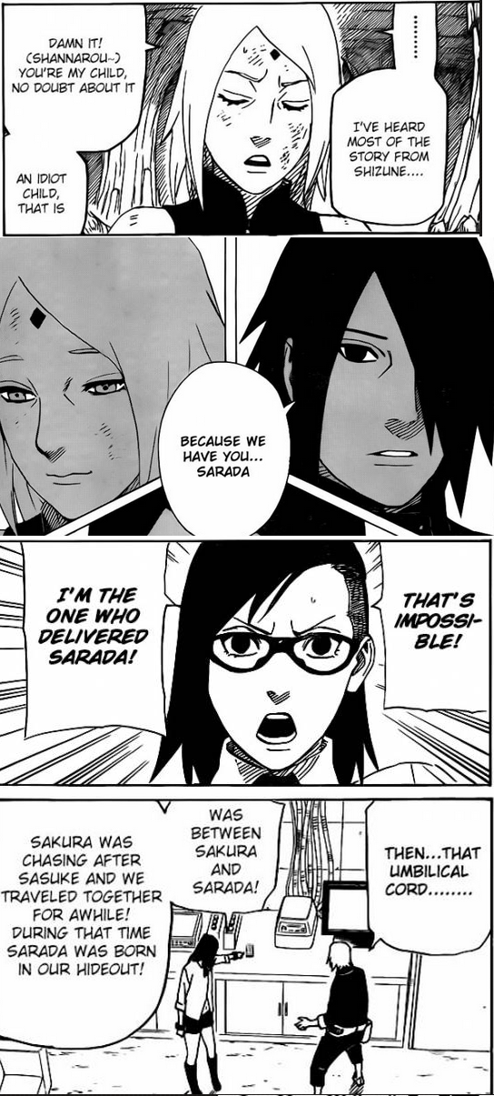 38 images about Sasusaku on We Heart It | See more about