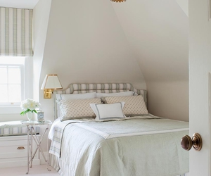 bedroom, bed, and dream room image