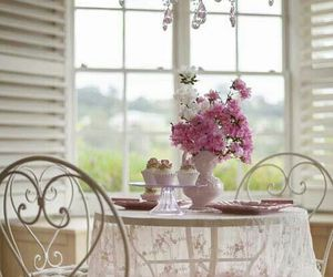 decor and flowers image