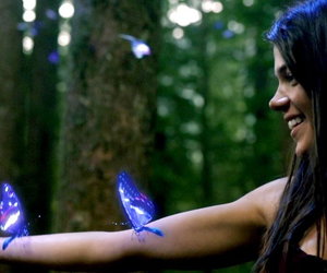octavia blake, butterflies, and the 100 image