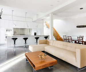 modern, design, and house image