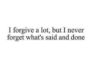 forgive, quote, and forget image