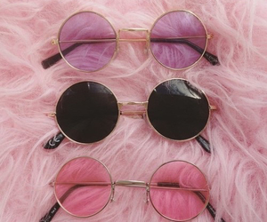 fluffy, summer, and grunge image