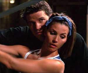 angel, cordelia chase, and angel the series image