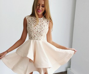 dressy, fashion, and style image