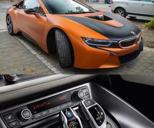 bmw, cars, and matte image