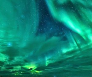 aurora, beautiful, and exotic image