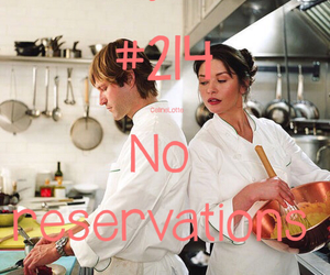 movie, no, and reservations image