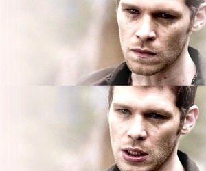 Hot, niklaus mikaelson, and love image