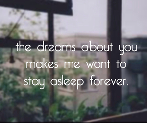 about me and dreams image
